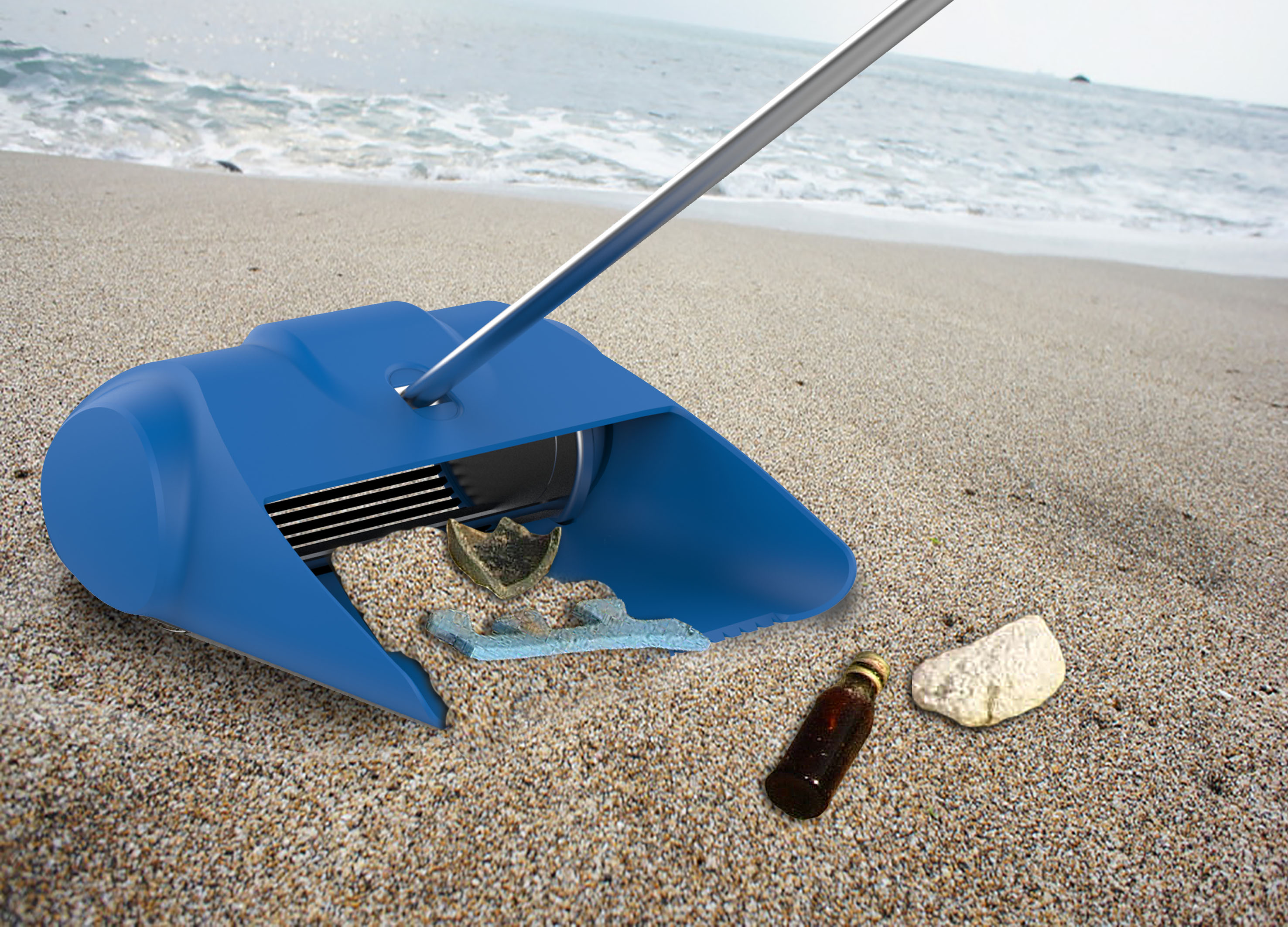 Beach Sand Cleaner The Best Beaches In World